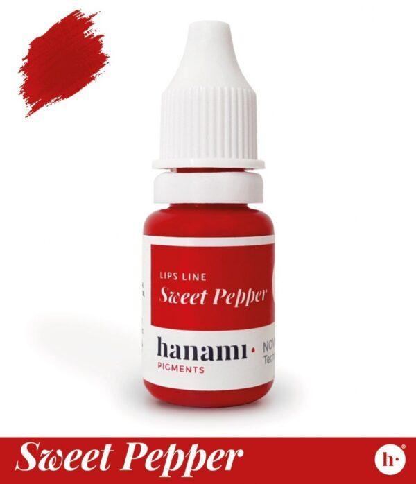 Lips Line Sweet Pepper